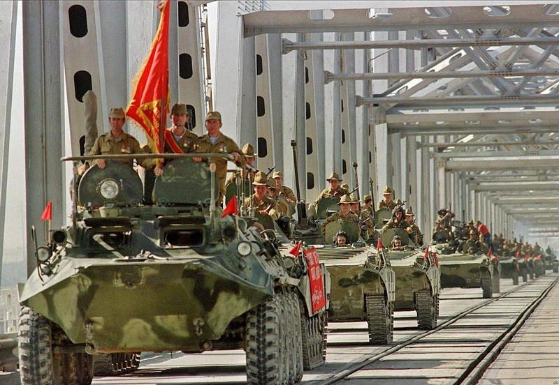 Агрессия России никогда не заканчивалась для нее желаемым результатом, - Washington Post - Цензор.НЕТ 1032