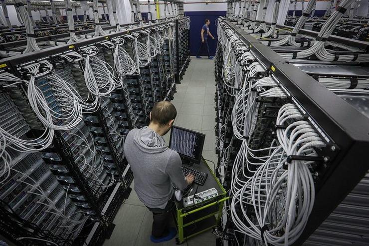 GSGroup разработает SSD вКалининграде, они пригодятся для «пакета Яровой»