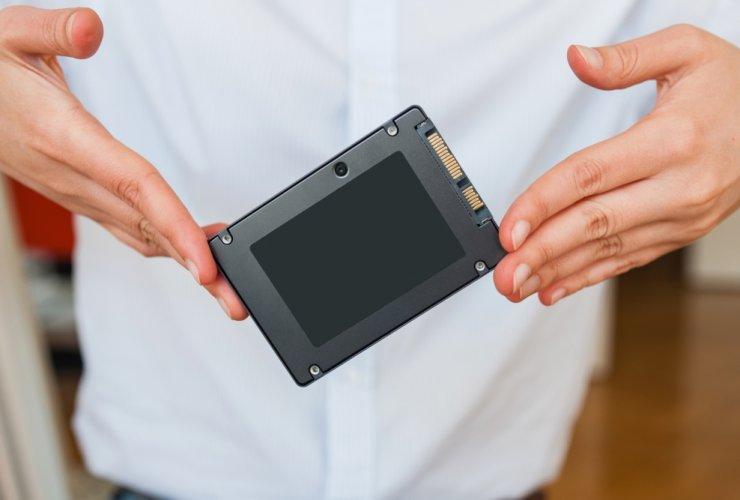 В РФ началось массовое производство SSD-накопителей
